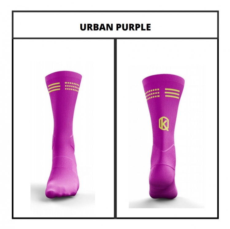URBAN PURPLE