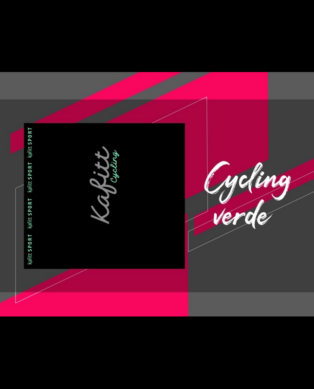 CYCLING VERDE