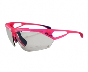 CLEAR F.MAGENTA FRAME/Photocrom.1-2